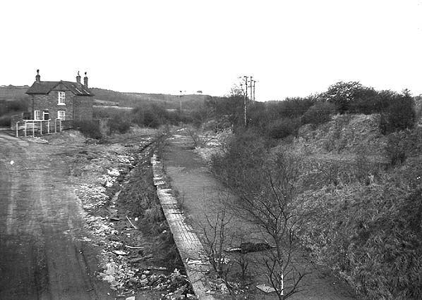 Hetton Railway Station Photo Pittington Murton Seaton to Sherburn Line. 1